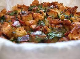 Ricetta Panzanella con pane raffermo e brodo buono
